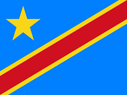 Meteologix Democratic Republic of the Congo
