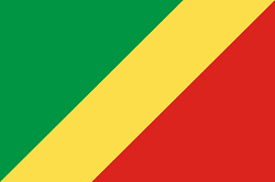 Meteologix Republic of the Congo