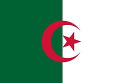 Meteologix Algeria