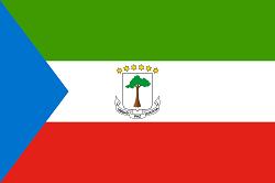 Meteologix Equatorial Guinea