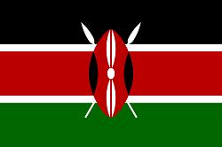 Meteologix Kenya