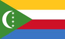 Meteologix Comoros