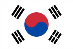 Meteologix Korea (ROK)