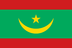 Meteologix Mauritania