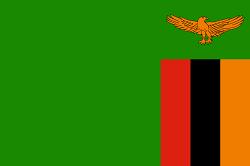 Meteologix Zambia