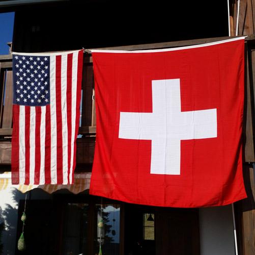 USA / Switzerland